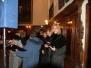 2007-11-25 Messa a Santa Cecilia-San Silvestro