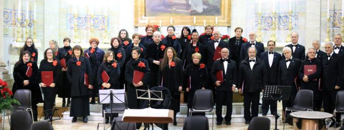 Note sul coro